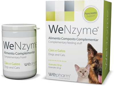 WeNzyme